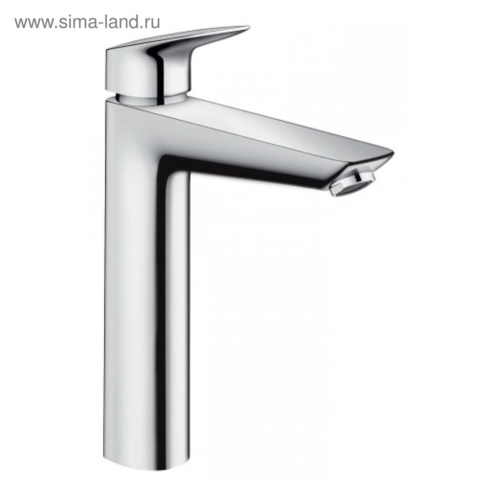 Купить смеситель hansgrohe logis ванные комнаты маленькое пространство