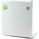 Холодильник Daewoo FR-051AR, 59 л, класс А+, полка для бутылок, белый