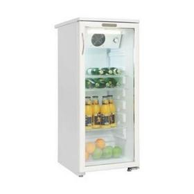 """Холодильник-витрина """"Саратов"""" 501 (кш-160), 165 л, однокамерная, белая"""