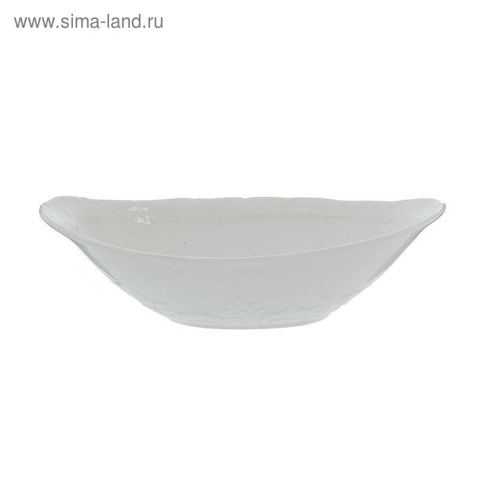 "Салатник 1,2 л ""Ладья"", 1 сорт"