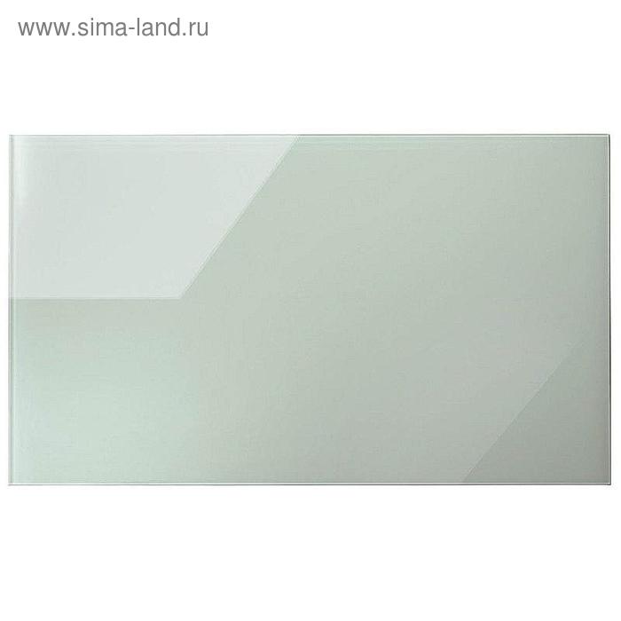 Доска стеклянная маркерная Belmuro Hama белая, 48х78 см