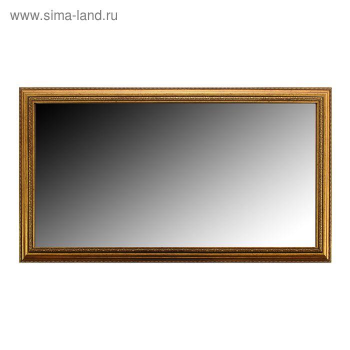 "Зеркало с фацетом ""Неаполь"" 600х1100"