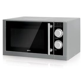 Микроволновая печь BBK 23MWG-923M/BX, 23 л, 900 Вт, черный/нержавеющая сталь