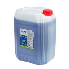 Автошампунь LAVR Expert бесконтакт, для жесткой воды 1:60, 22,7 кг Ln2314