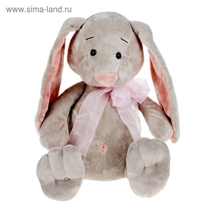 Мягкая игрушка «Кролик Лёлик»