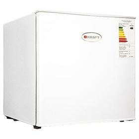 Холодильник Kraft BC(W)-50, 50 л, класс А, однокамерный, белый