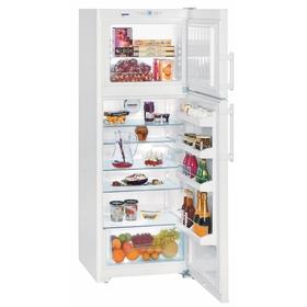 Холодильник Liebherr CTP 3016-22001, 278 л, класс А++, перенавешиваемые двери, белый