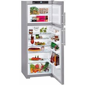 Холодильник Liebherr CTPesf 3016-22001, 278 л, класс А++, перенавешиваемые двери, дисплей