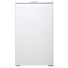 """Холодильник """"Саратов"""" 550 (кш-120), 122 л, капельная система, однодверный, белый"""