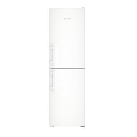 Холодильник Liebherr CN 3915-20001, 340 л, класс А++, NoFrost, инверторный, белый