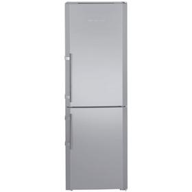 Холодильник Liebherr CNef 3915-20001, 340 л, класс А++, сенсорный дисплей, суперохлаждение