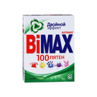 """Стиральный порошок BiMax автомат """"100 пятен"""", 400 гр"""