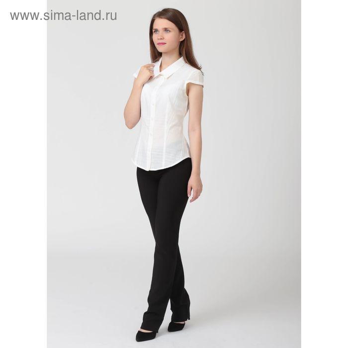 Блуза женская, размер 48, рост 170 см, цвет белый (арт. B1171-0880)