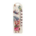 Термометр комнатный «Сувенир. П-15», основание - пластмасса, рисунок «Мишка-девочка»