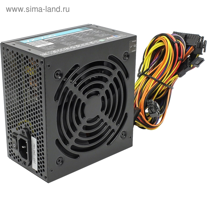 Блок питания Aerocool ATX 700W VX-700