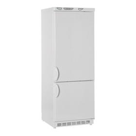 """Холодильник """"Саратов"""" 209 (кшд-275/65), 275 л, класс В, перенавешиваемые двери, белый"""