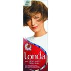 """Крем-краска для волос Londa """"Для упрямой седины"""", тёмный блондин, 60 мл"""