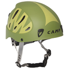 Каска Camp ARMOUR / GREEN/L.GREEN