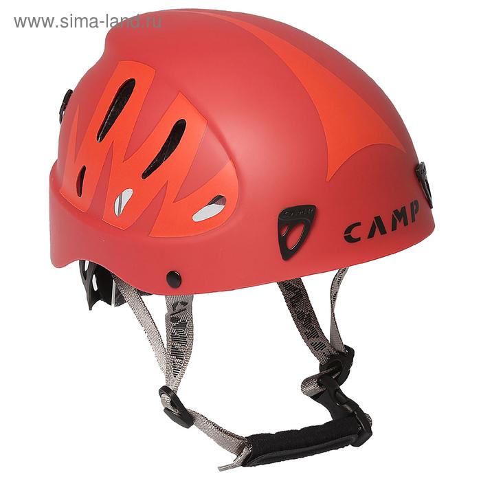 Каска Camp ARMOUR / RED/ORANGE