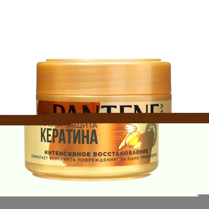 """Маска Pantene Pro-V """"Интенсивное укрепление: защита от потери волос"""", 200 мл"""