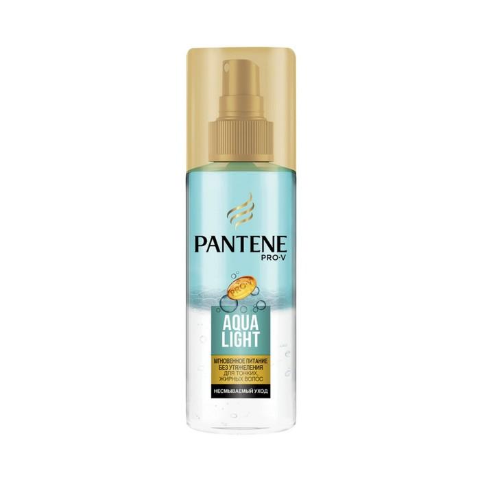 Питательный спрей Pantene Pro-V Aqua Light, 150 мл