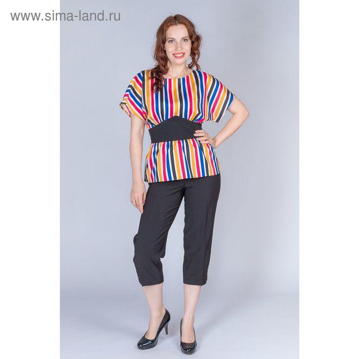 Блуза женская, размер 46, рост 170 см, цвет МИКС (арт. B1113-0894)