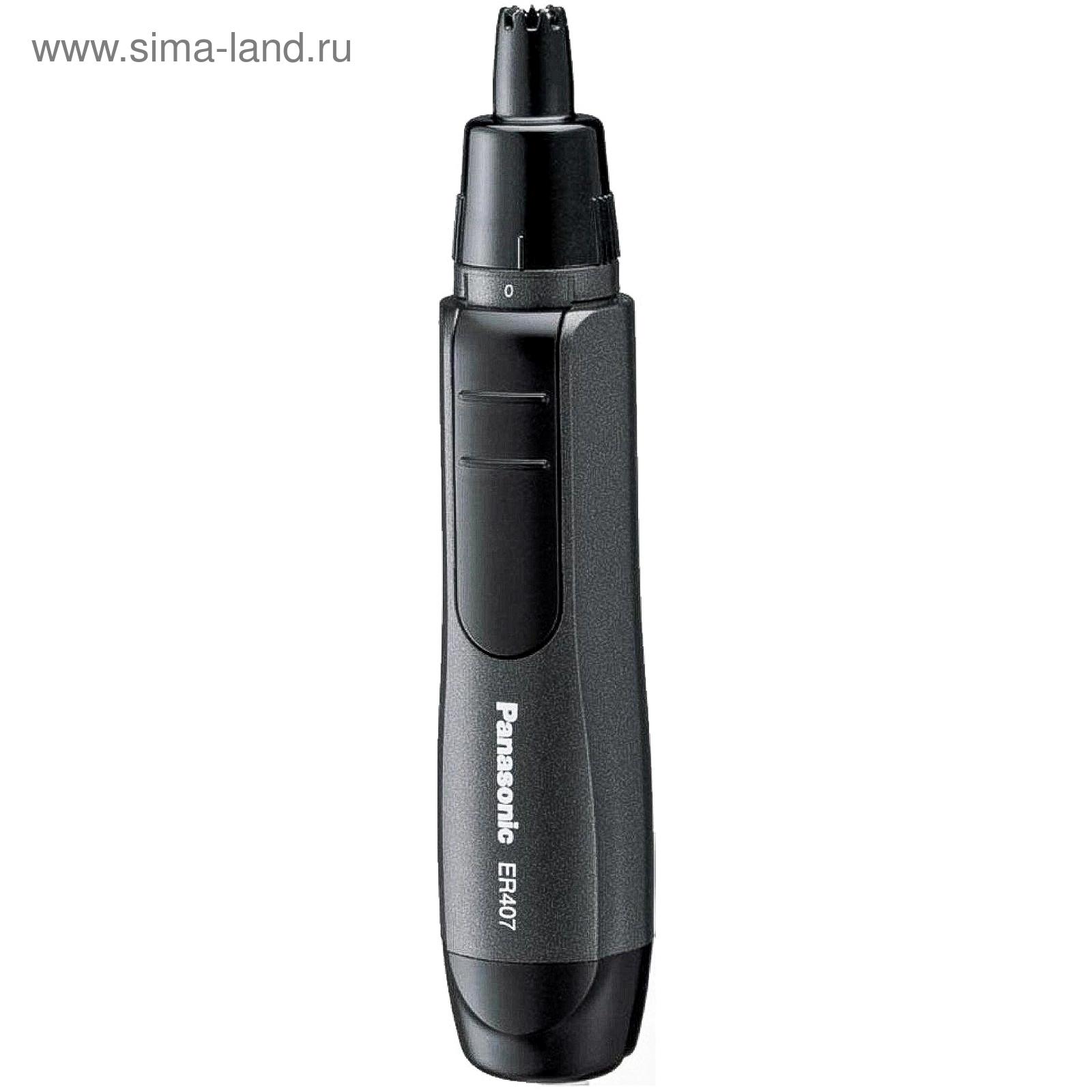 триммер для носа и ушей Panasonic Er407k520