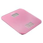 Весы напольные Marta MT-1663, электронные, до 180 кг, розовый