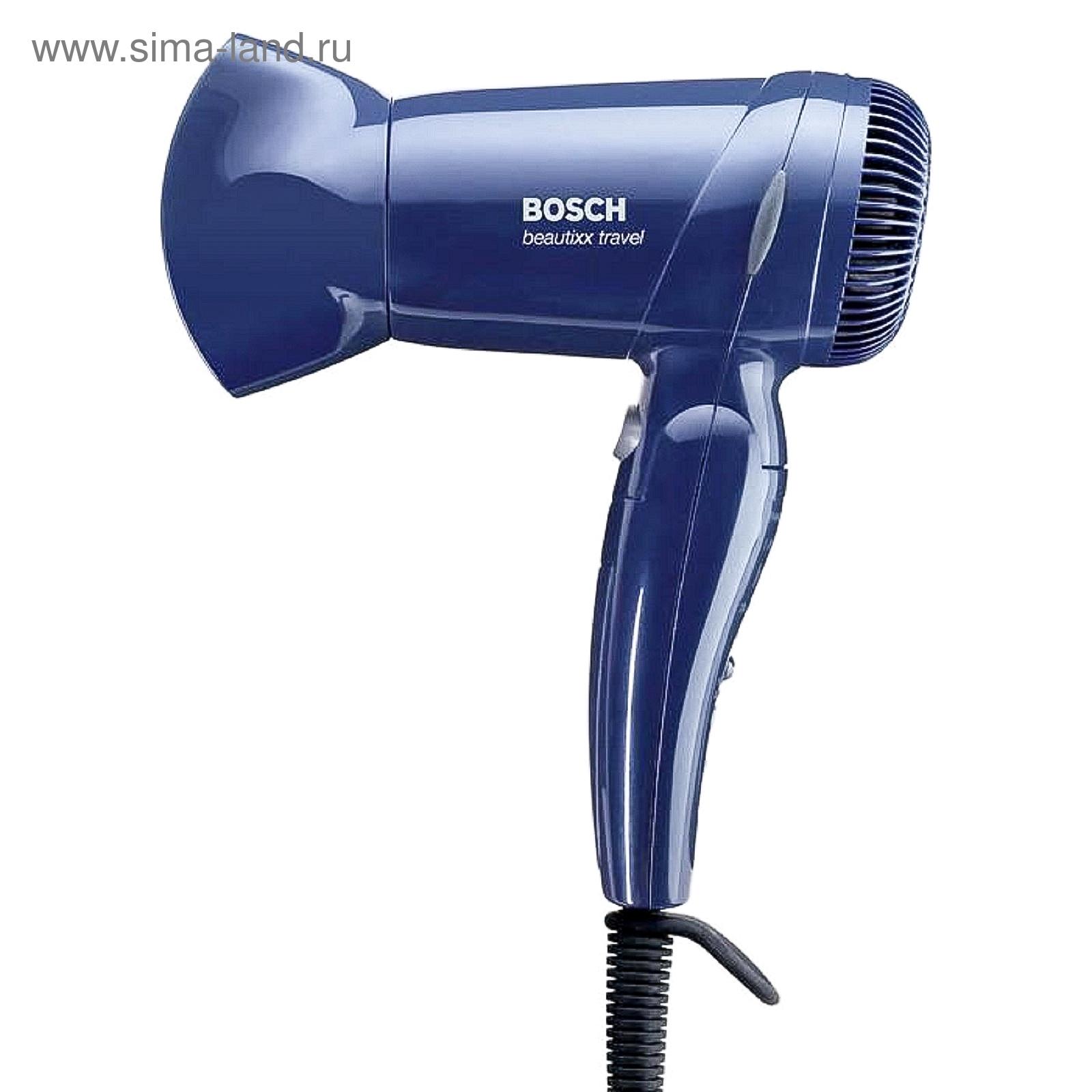 Фен Bosch PHD1100 c56dc886be0b2