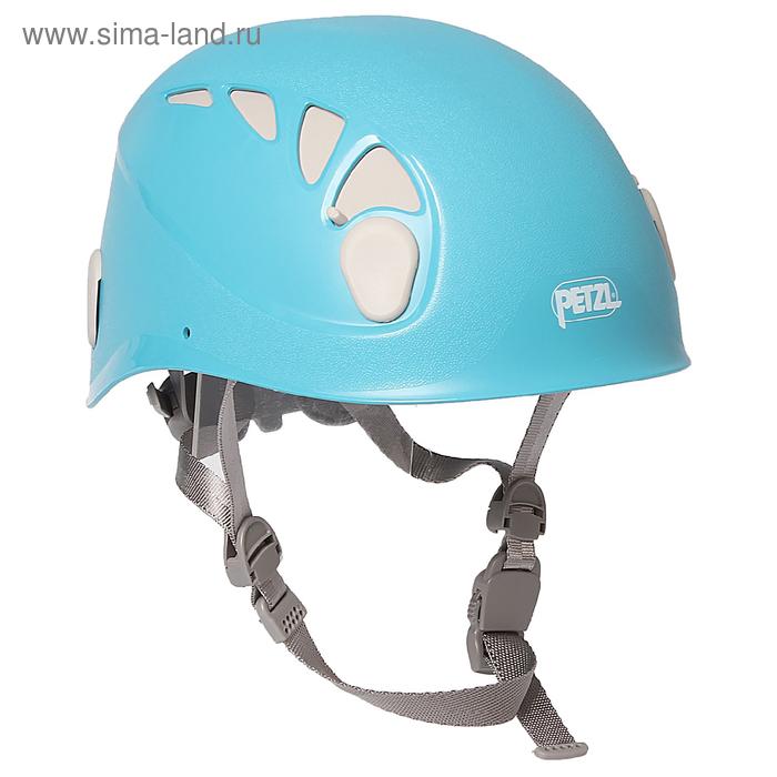 Каска Petzl ELIOS, цвет: синий, размер 1 (48-56 см)