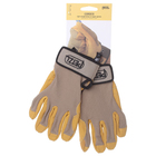 Перчатки Petzl CORDEX, цвет желтый, размер L