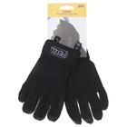Перчатки Petzl CORDEX, цвет черный, размер М