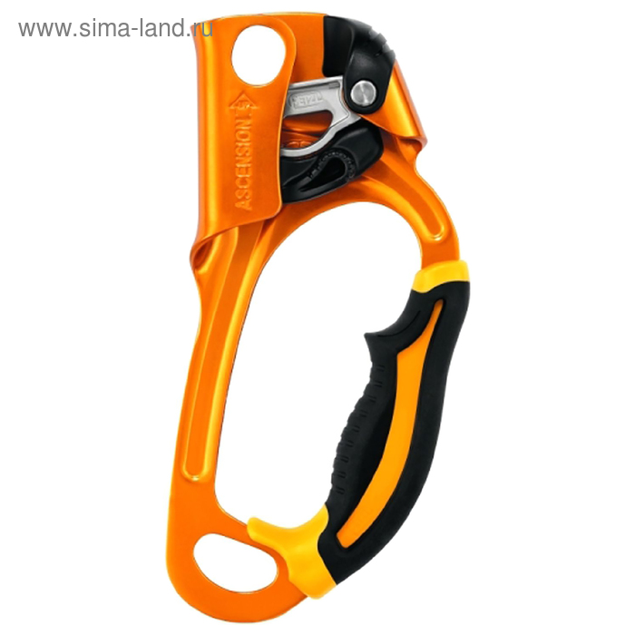 Зажим Petzl ASCENSION, правый