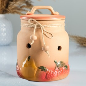 Jar for dried fruits 1l