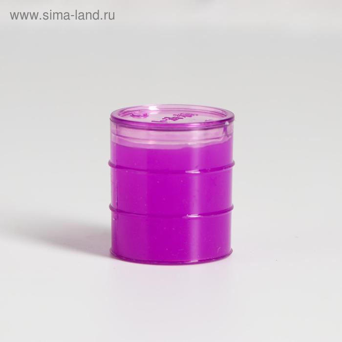 """Лизун """"Бочка"""", цвета МИКС"""