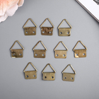 Hook for photo frame/picture (set of 10 PCs)