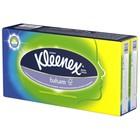 Платочки бумажные Kleenex Balsam, 8 упаковок по 9 шт.