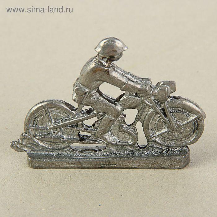 """Сувенир """"Мотоциклист"""""""