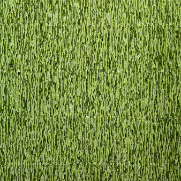 "Бумага гофрированная, 962 ""Зелёный шалфей"", 50 см х 2,5 м"