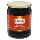 Экстракт ржаного солода 650 гр. С.Пудовъ