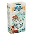 Соль морская Marbelle средняя (помол №1) 750 гр. Пудофф