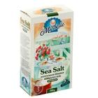 Соль морская Marbelle крупная (помол №3) 750 гр. Пудофф