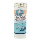 Соль морская Marbelle мелкая (помол №0) йодированная 150 гр. Пудофф