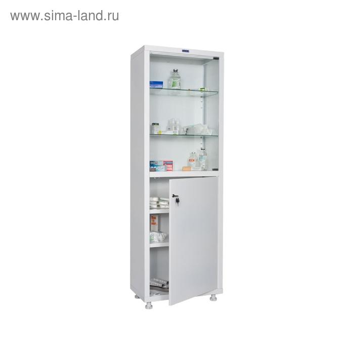 Шкаф медицинский МД 1 1760/SG