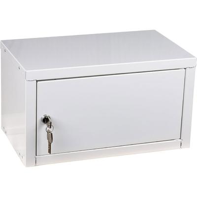Шкаф медицинский МД трейзер 1650