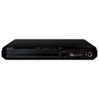 DVD плеер BBK DVP 033 S, черный