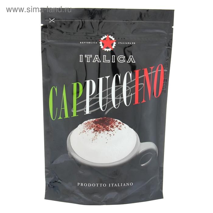 Кофейный напиток Италика Каппучино м.у. 100 гр.