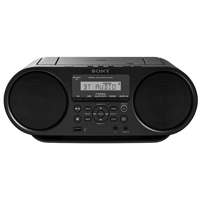 Аудиомагнитола Sony ZS-RS 60 BT