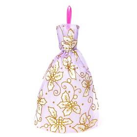 Одежда для кукол «Платье для принцессы»
