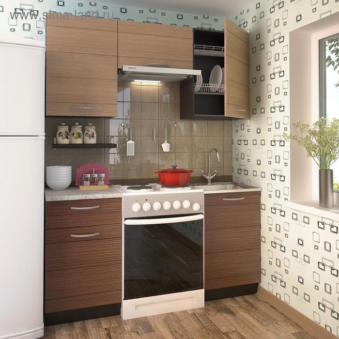 Кухонный гарнитур Лен 1600